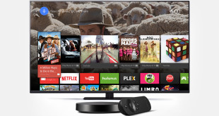 Google lanza control remoto para Android TV a favor de usuarios iOS