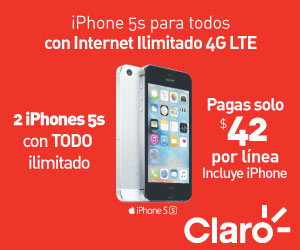 Liquid.do Claro PR – iPhone 5s 2