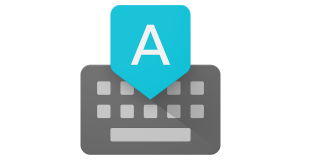 GoogleKeyboard HEADER